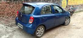 Nissan Micra XE Diesel, 2011, Diesel