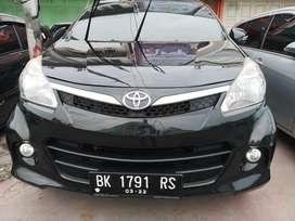 Toyota Avanza Veloz 1.5 manual 2014