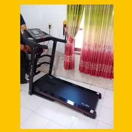 Treadmill Elektrik Otsu Hidrolik BF 125 bodi elegan