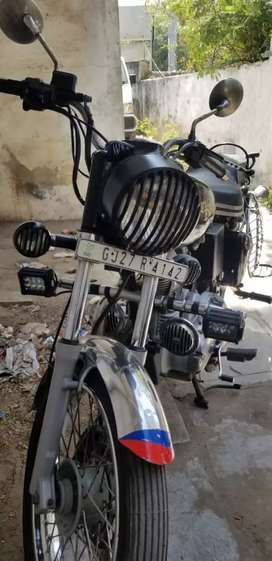 I want to sell my royal Enfield bullet