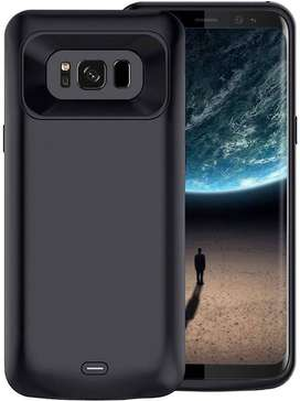 Samsung Galaxy s8 Power Case
