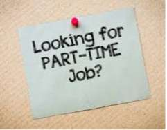 part timr job