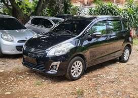 ( KHUSUS CASH ) Suzuki ERTIGA GL MANUAL 2014