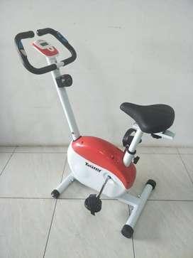 Sepeda Statis Magnetic Bike New TL 8219 Total Fitness