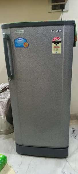 Good working fridge