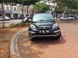 Daihatsu terios tx 2014