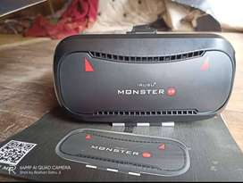 VR BOX WITH REMOTE