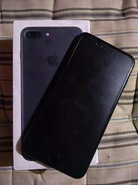 I phone 7+