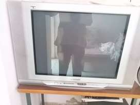 Panasonic 29 color tv