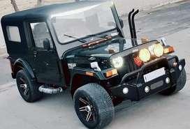 Black Thar new modify