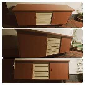 TV Table (multi wood)