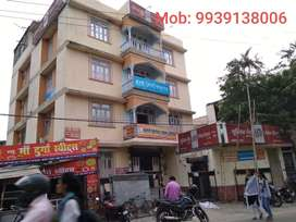 Available commercial space at Muzaffarpur direct from owner