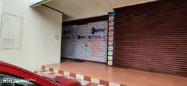 Fully furnished institute setup with office for rent.