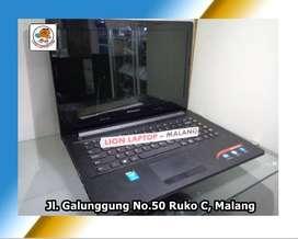 OBRAL MURAH Laptop Lenovo G40-80