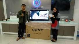 Cicilan LED TV SONY 50 Inch