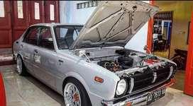 Corolla KE30 Tahun 1979