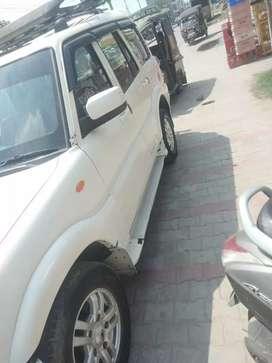 Mahindra Scorpio 2012 Diesel 20000 Km Driven