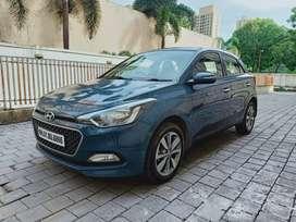 Hyundai I20, 2014, Diesel