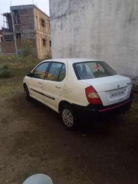 Tata Indigo CS 2010