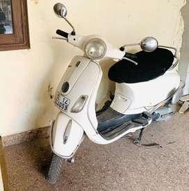 Piaggio Vespa 150 cc in A1 condition