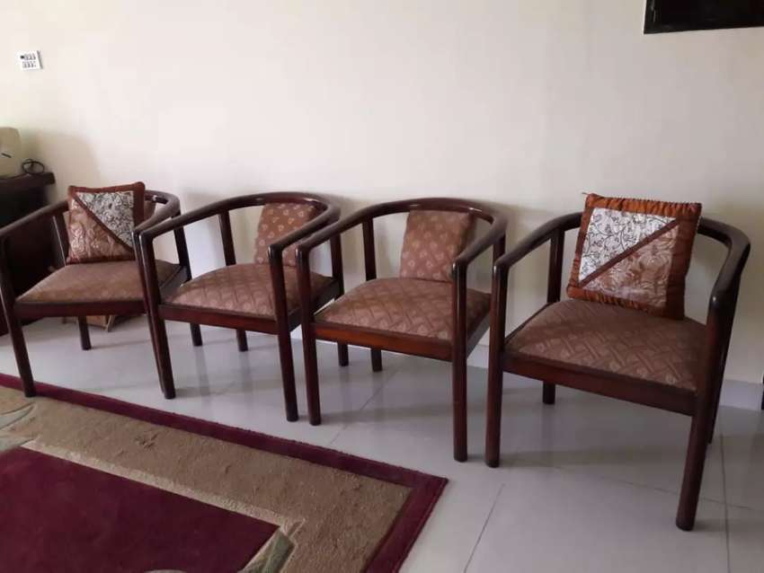 Coffee chairs for sale 0