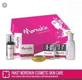 Moreskin Paket Pink