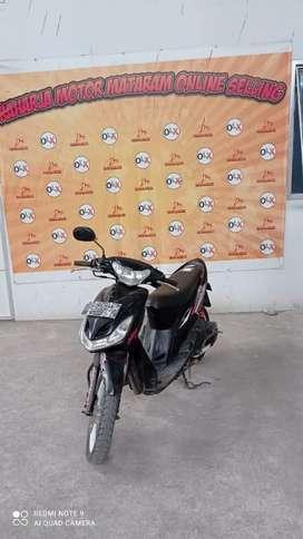 New Mio CW Tahun 2009 (Raharja Motor Mataram)