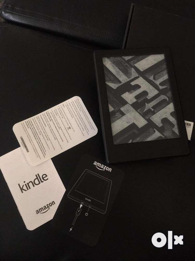 Kindle 6th Generation