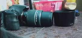 Sony Alpha 58 Slt camera 2016 with full kit