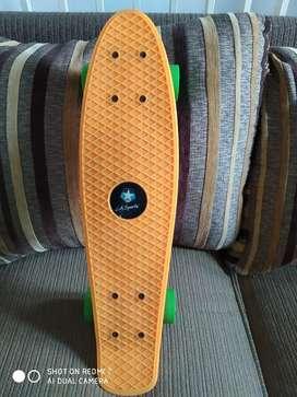 Skateboard Stylish