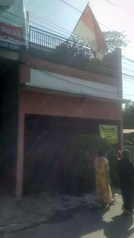 Dijual rumah di kampung baru jakarta barat