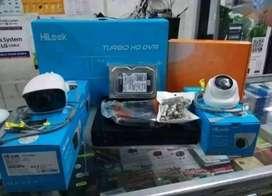 Cimanggis cctv \\ cctv full HD kamera 2 MP online via HP