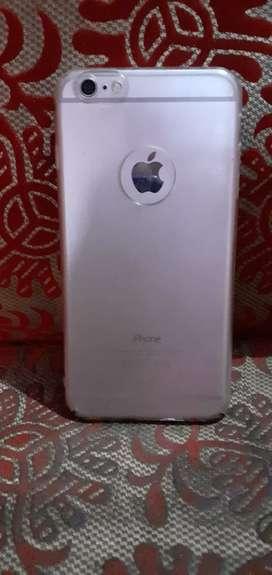 6s plus iPhone