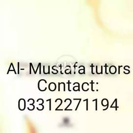 We Required Professional Home Tutors For O/A Levels & IELTS
