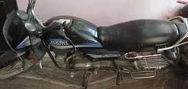 Hero Honda Splendor 2010