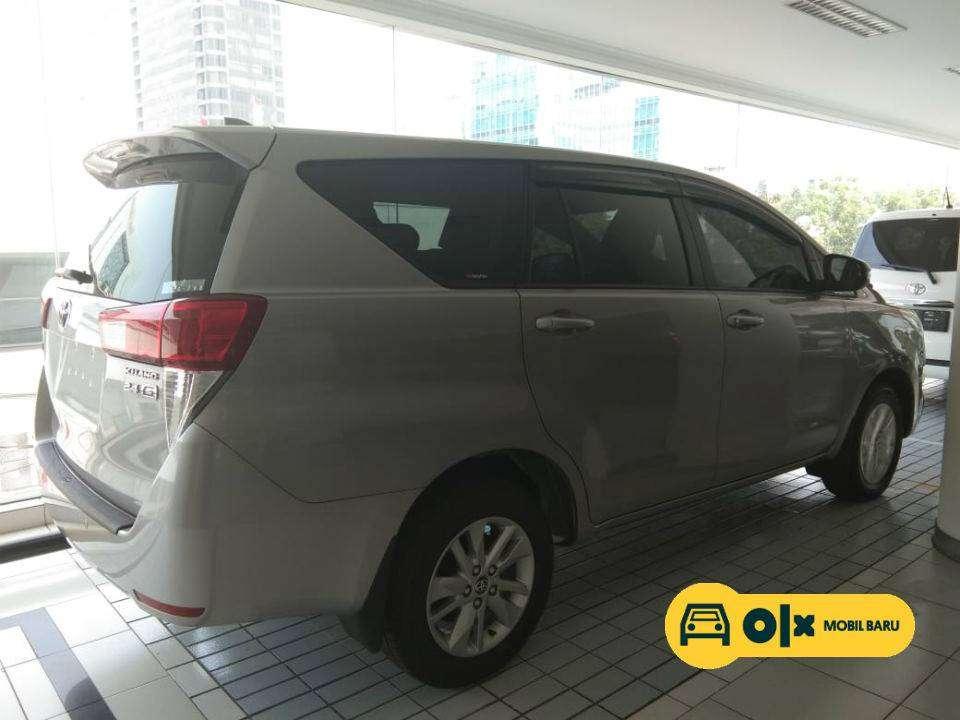 [Mobil Baru] Toyota Innova G MT BENSIN 2.0  Depok Kota