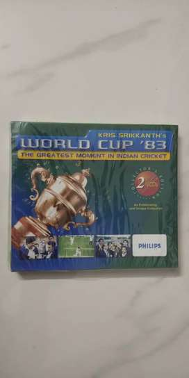 World cup 83 cd