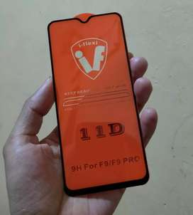 Tempered Glass Anti Gores