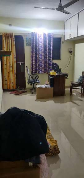 1.5 BHK for rent in Silver Apartment Sasane Nagar