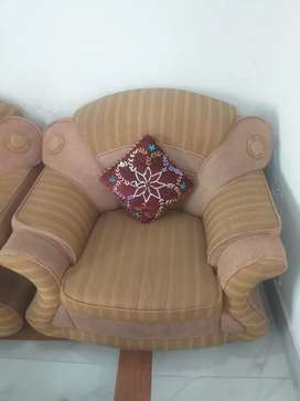 Sofa Set 8piece