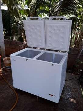 Freezer Haier company