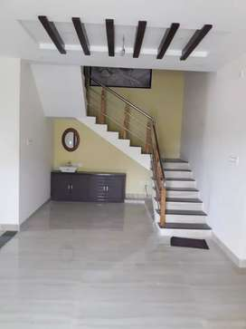 Duplex house for sale.
