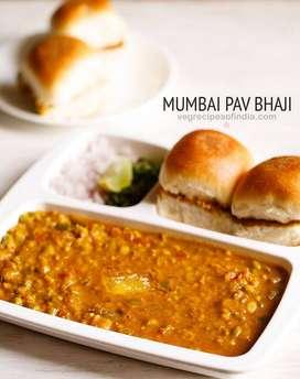 I ** Need ** Pav Bhaji Cook // Wada Pav Cook // Mumbai Pav Bhaji Cook
