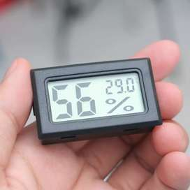 Hygrometer Mini Suhu