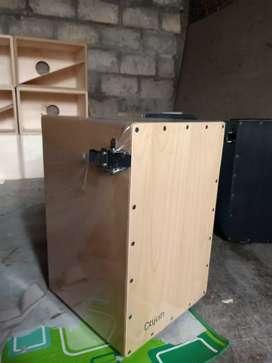 Kajon/kahon/Drum Box Akustik