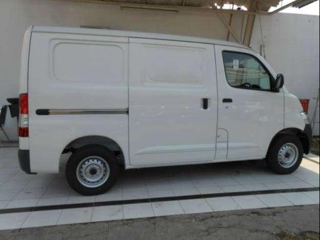 Sewa Mobil Van / Sewa Blind Van untuk Jasa Angkut Barang 0