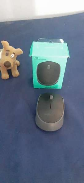 Dijual Mouse Wireless Logitech Murah