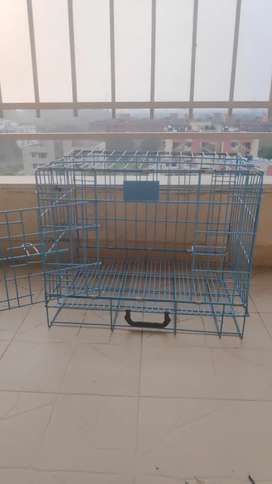 Pet Cage for Dog & Cat