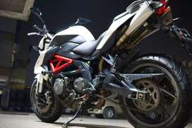 Benelli 600i for Rental Service only