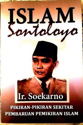 Islam Sontoloyo karya Ir. Soekarno
